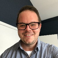 Zach Gibson - Online Therapist with 6 years of experience