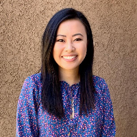 Anh Quach - Online Therapist with 7 years of experience