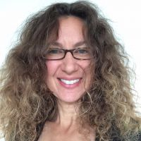 This is Dr. Debbi Kutner's avatar and link to their profile