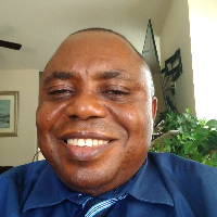 Paul Egbe - Online Therapist with 9 years of experience