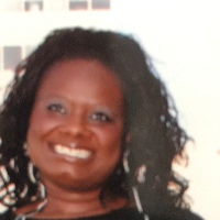 This is Dr. Jeanette Gaines's avatar and link to their profile