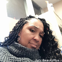 This is Verna Humphrey's avatar and link to their profile