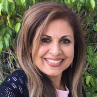 Faith Morgan - Online Therapist with 16 years of experience