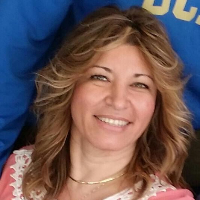 Yolanda Rosas - Online Therapist with 20 years of experience