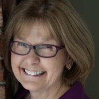 This is Ann Leonard's avatar and link to their profile