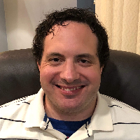Eric Kaufman - Online Therapist with 5 years of experience