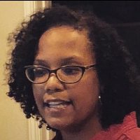 This is Makima Spencer/ Prather's avatar and link to their profile