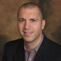 Dr. Mark Parisi - Online Therapist with 20 years of experience