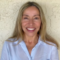 This is Dr. Cristina Aubrey-Gutman's avatar and link to their profile