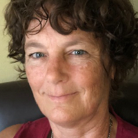 This is Linda Martenet's avatar and link to their profile