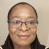 This is Dr. Shelia Williamson Collins's avatar and link to their profile