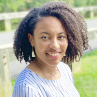 Maxine Marshall - Online Therapist with 4 years of experience