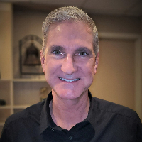 This is Dr. Albert Smith's avatar and link to their profile