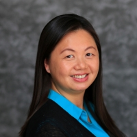 This is Dr. LeQuyen Riggio's avatar and link to their profile