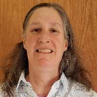 This is Dr. Kathleen McKinney's avatar and link to their profile