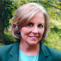 This is Dr. Elizabeth Skibinski-Bortman's avatar and link to their profile