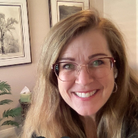 Gretchen Wiltbank - Online Therapist with 7 years of experience
