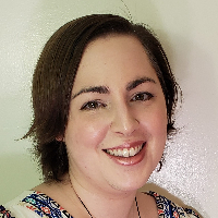 Justine Carlucci - Online Therapist with 5 years of experience