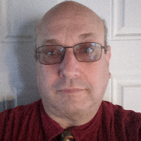 This is Michael Boretz's avatar and link to their profile