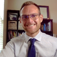 Matthew Govier - Online Therapist with 5 years of experience
