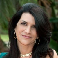 This is Dr. Josephine Rodriguez's avatar and link to their profile