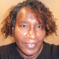 This is Dr. Darlene Anderson's avatar and link to their profile