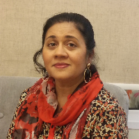 Dr. Nashat  Ali - Online Therapist with 14 years of experience