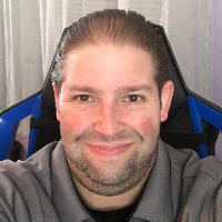 This is Michael  Petrosky Flores's avatar and link to their profile