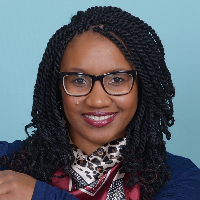 LaTasha Thomas - Online Therapist with 5 years of experience