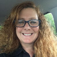 This is Nancy Harshfield's avatar and link to their profile