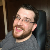 Eric Lowery - Online Therapist with 12 years of experience