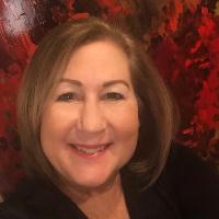 This is Ellen Scherr's avatar and link to their profile