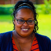 Janita Randolph - Online Therapist with 3 years of experience