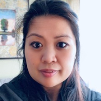 Jennifer Paras - Online Therapist with 7 years of experience