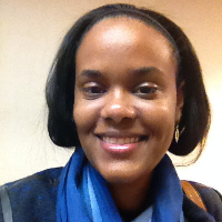 This is Adanna Smith-Wilson's avatar and link to their profile