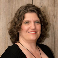 Cristinette Likiardopoulos - Online Therapist with 7 years of experience