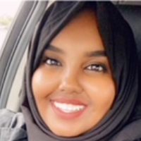 Amira Jama - Online Therapist with 3 years of experience