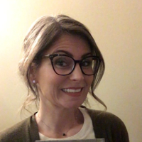 This is Dr. Michelle Brownfield's avatar and link to their profile