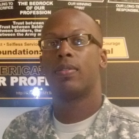 Jameron Gatson - Online Therapist with 3 years of experience