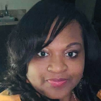 This is Dr. Lasicillie  Johnson's avatar and link to their profile