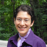 This is Dr. Deb Weisshaar 's avatar and link to their profile