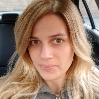 Erika Lewis-Vallila - Online Therapist with 8 years of experience