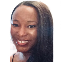 This is Dawn Jones-Wilson's avatar and link to their profile
