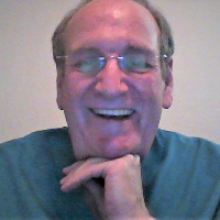This is Charles Weinberg's avatar and link to their profile