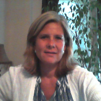 This is Dr. Christine Olson's avatar and link to their profile