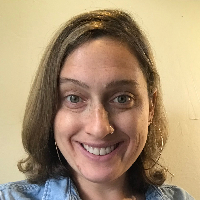 This is Shayna Diaz's avatar and link to their profile