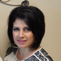 This is Linda Qasabian's avatar and link to their profile