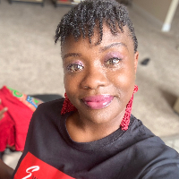 This is Dr. Susan Boafo-Arthur's avatar and link to their profile