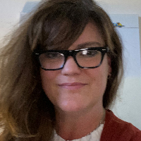 This is Susan Simianer's avatar and link to their profile