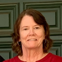 Kathleen   'Kate' Johnson - Online Therapist with 20 years of experience